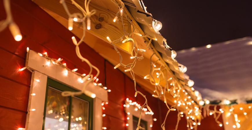 Prachtige kerstverlichting voor binnen en buiten koopt u bij De Wildernis!