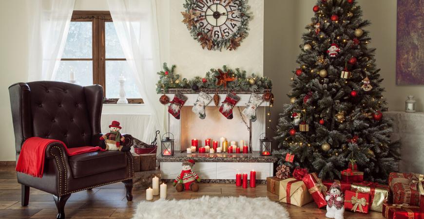 Kerstversiering kopen doet u bij De Wildernis!