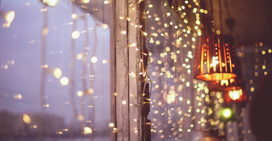 Kerstartikelen kopen bij De Wildernis
