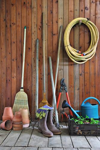 Tuingereedschap kopen | Tuincentrum De Wildernis